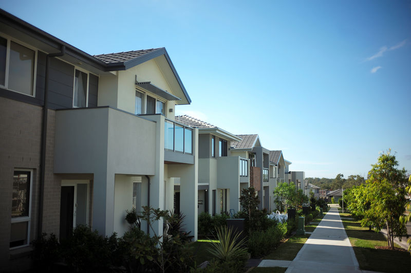 Australian property auction clearance rates firm in wake of interest rate cuts: data By Reuters