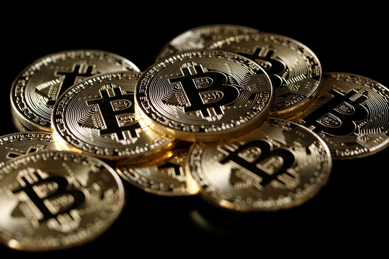 Bitcoin extends losses after Fed chief urges halt to Facebook's crypto project By Reuters