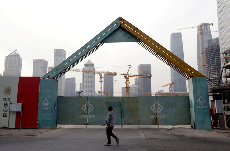China drafts plan to make it easier to do business By Reuters
