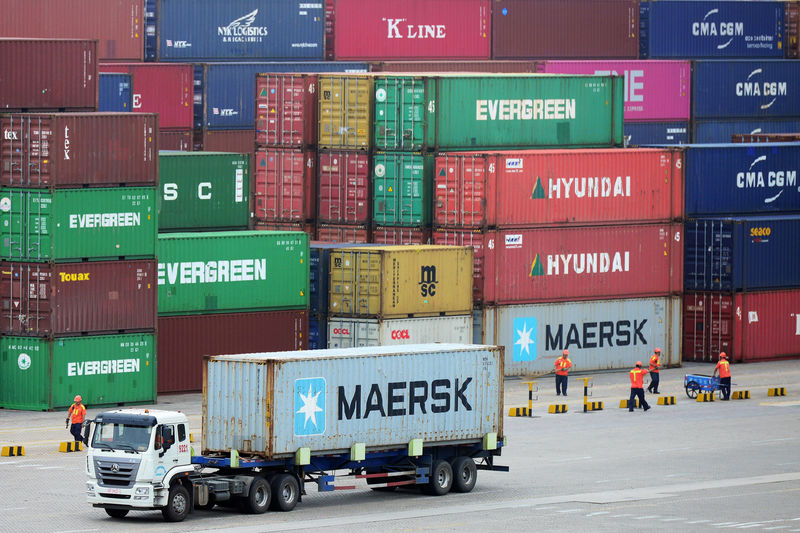 China's first-half trade surplus with U.S. up 12% in yuan terms: customs By Reuters