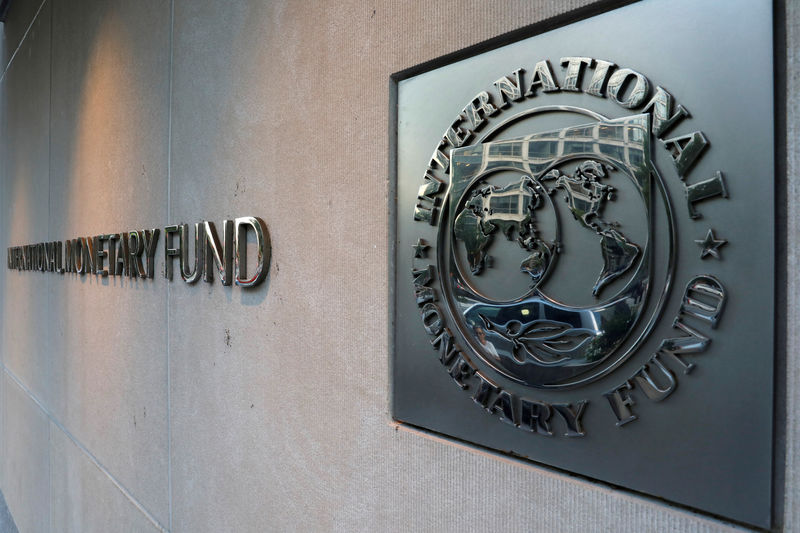 Construction firm wants debt settlement as part of Congo IMF deal By Reuters