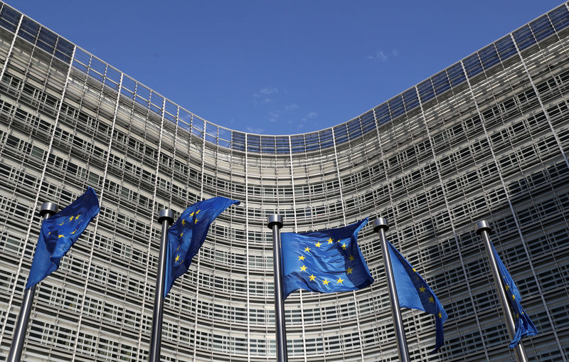 EU Commission to delay decision on Italy debt: EU official By Reuters