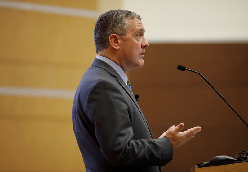Fed's Bullard says rate cut would 'ratify' expectations By Reuters