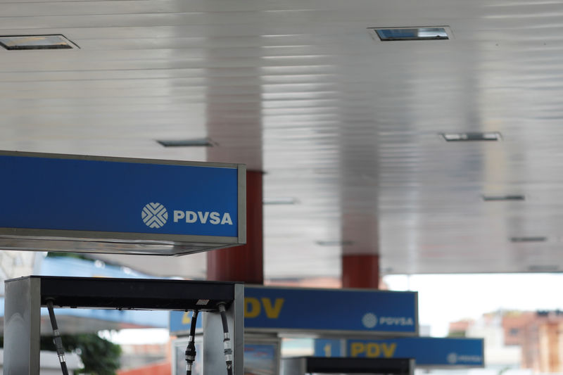 Forced Venezuela bond selling about to face first test By Reuters