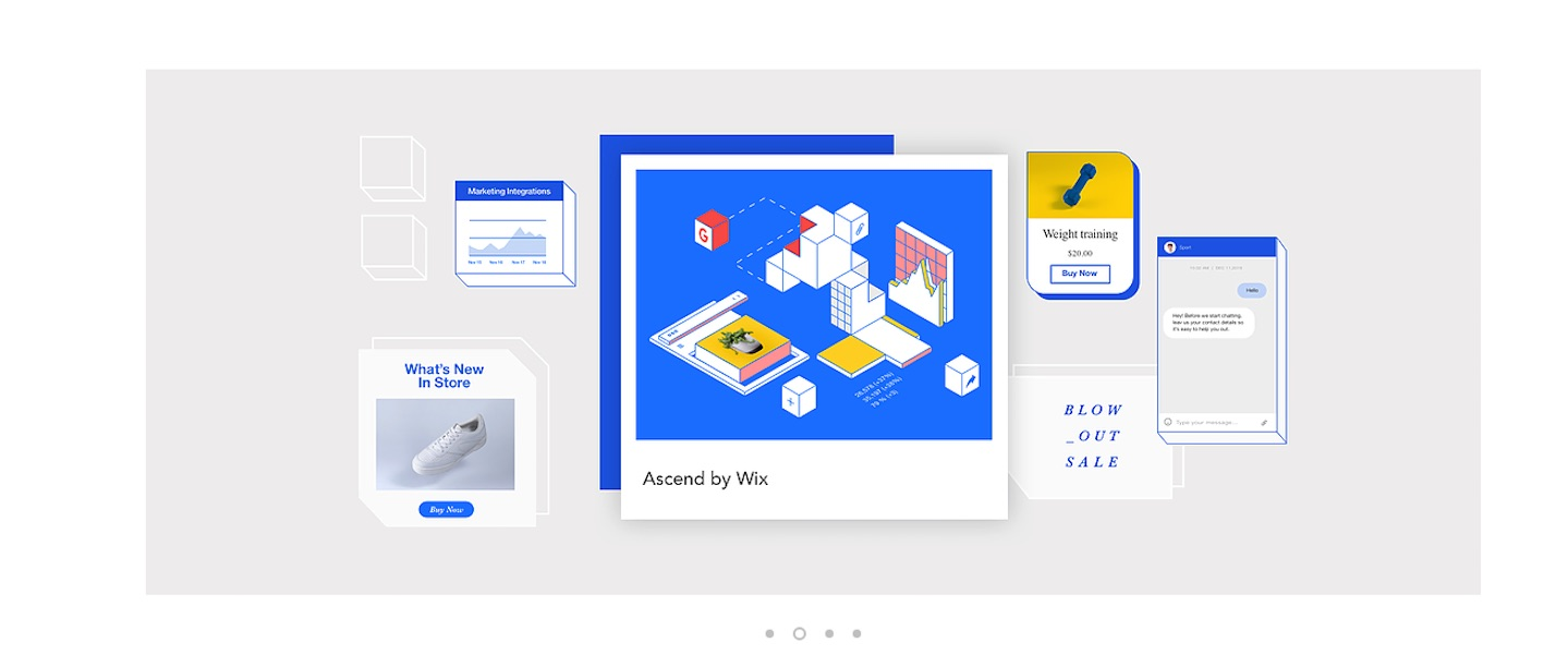 How Wix.com is using LinkedIn to target designers, engineers and agencies