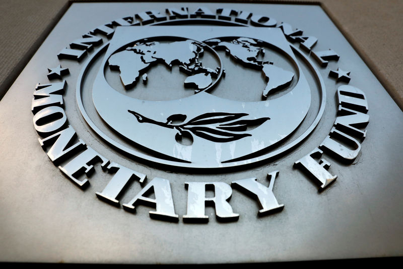IMF cuts 2019 Latin America growth estimate by more than half By Reuters