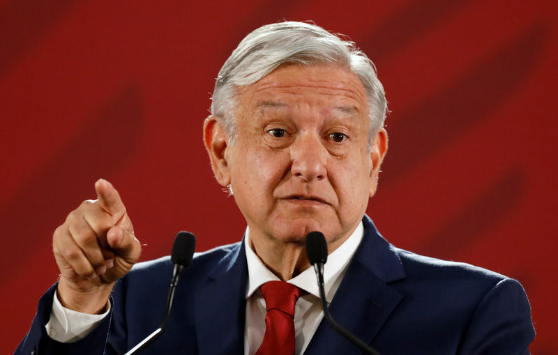 Mexican president urges central bank to consider growth, not just inflation