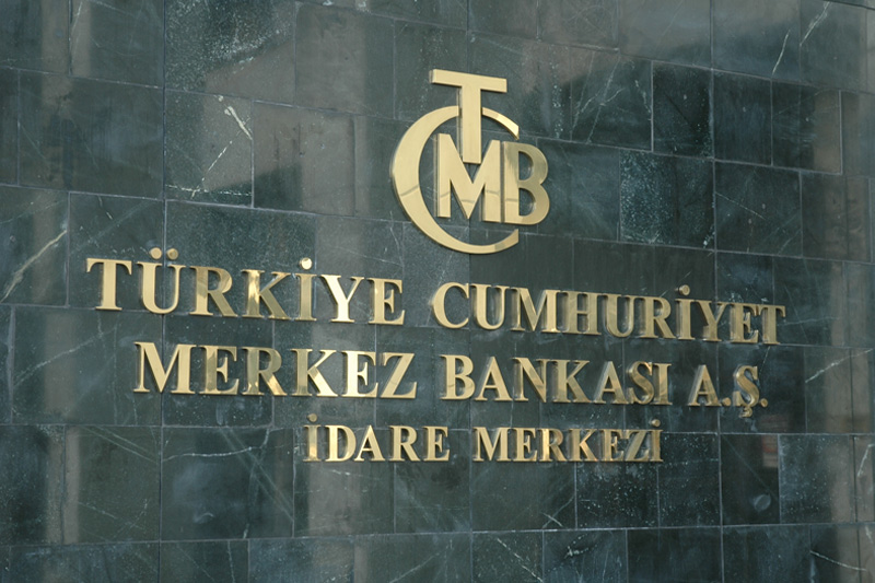 New Turkey Central Banker Pivots With Biggest Rate Cut on Record