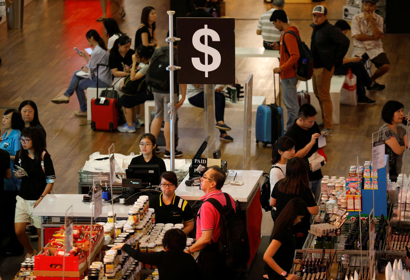 Singapore June core inflation rate slows to more than two-year low By Reuters