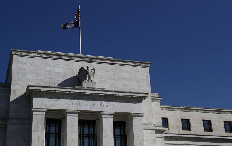 U.S. Fed seen launching repo facility in early 2020: Deutsche Bank By Reuters