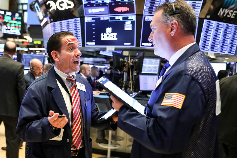 Wall Street looks to earnings after strongest June in decades By Reuters