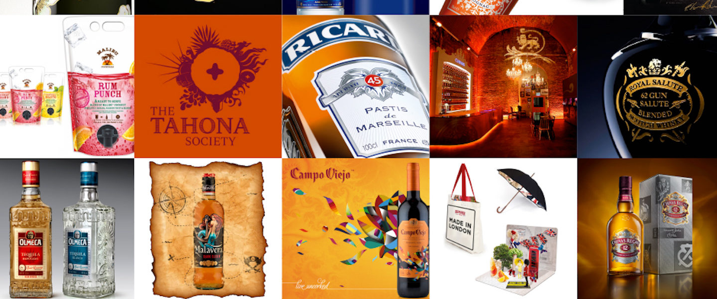 Why Pernod Ricard favors the hybrid in-house model