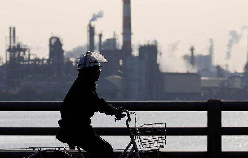 Asian factories suffering, more stimulus seen ahead By Reuters