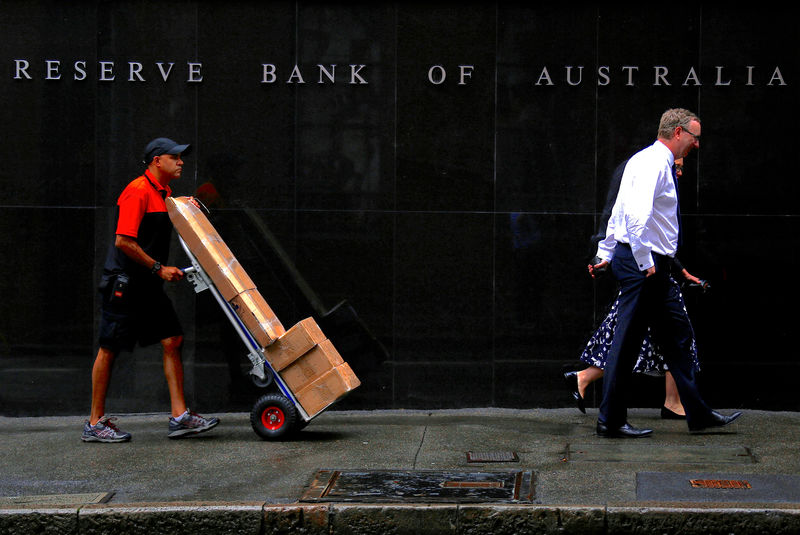 Australian jobs boon at risk as RBA warns businesses against turning glum By Reuters
