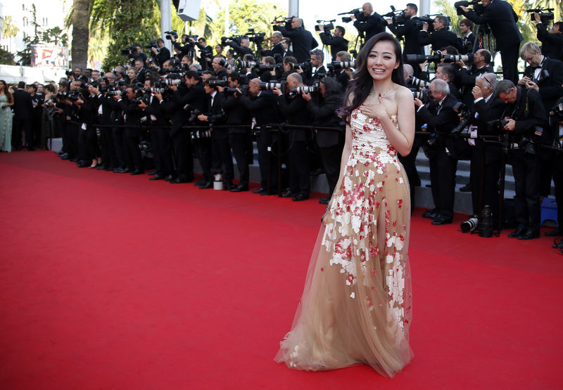 Brand USA recruits Chinese pop star to bring back tourists By Reuters