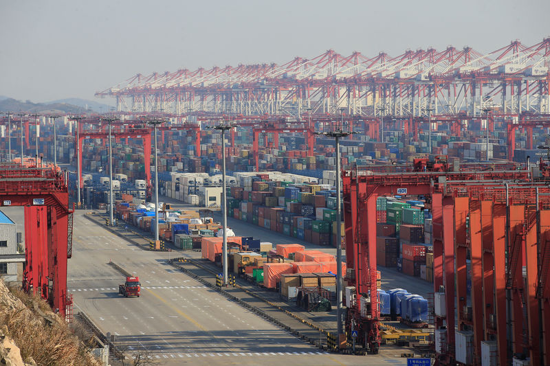 China plans to drop all duties at Shanghai Free Trade Zone: sources By Reuters