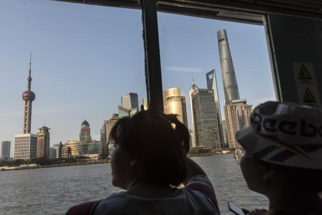 China's Social Credit Tool to Monitor Companies Sparks Alarm By Bloomberg