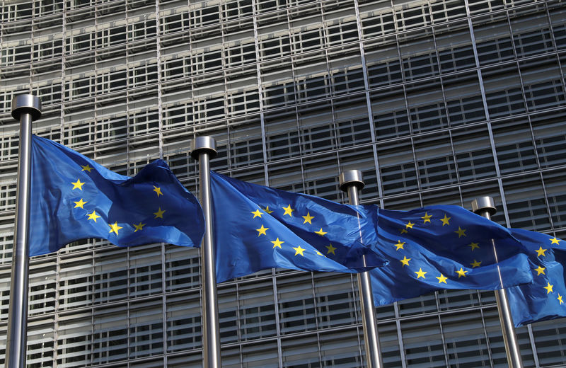 EU agrees to drop restrictions on leasing of crewed planes By Reuters