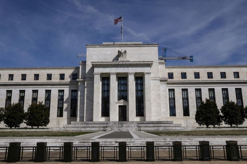 Fed remains a target as economy falls short of Trump's ambitious goals By Reuters