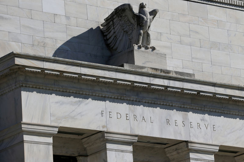 Fed wields strong influence on global financial conditions: research By Reuters