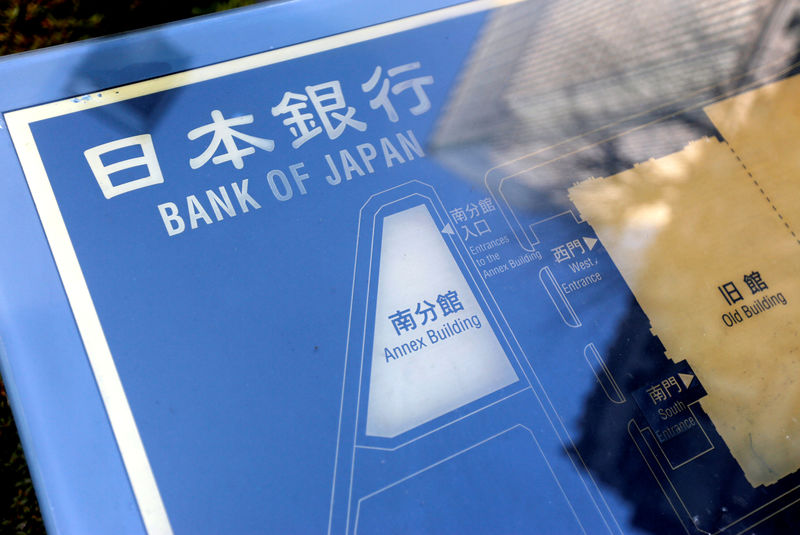 Japanese bank lobby head warns BOJ against deepening negative rates By Reuters