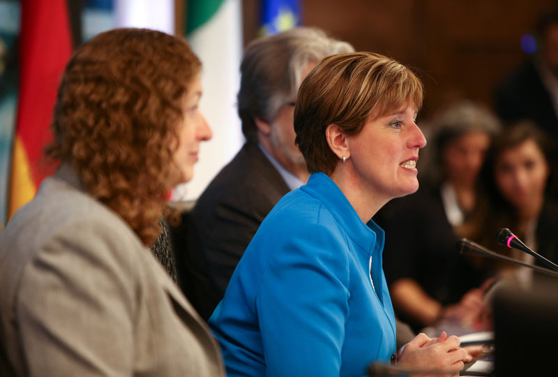 New EU import curbs on fruit not Canada specific: Canadian minister By Reuters