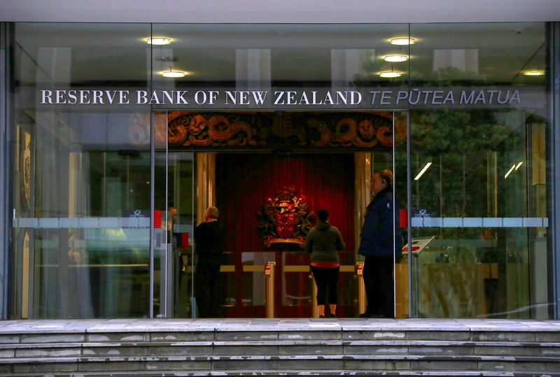 New Zealand could cut rates again, won't rule out negative rates