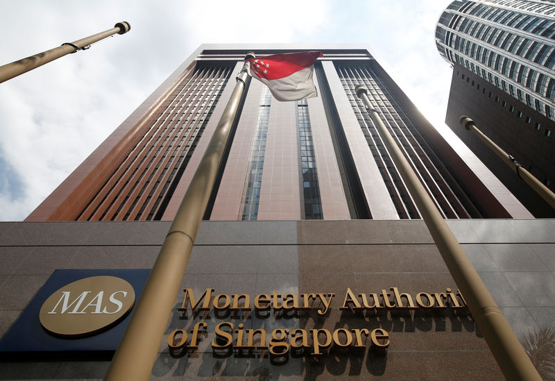 Singapore steps up scrutiny of shell firms to combat money laundering By Reuters