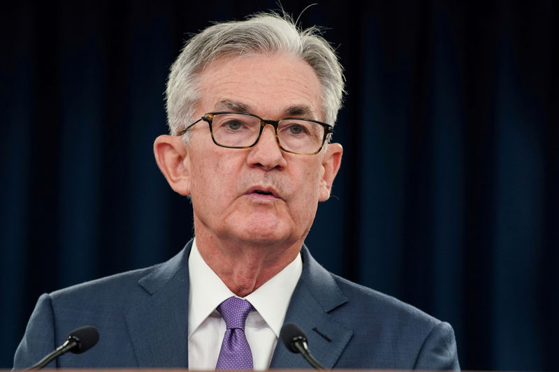 U.S. in 'favorable' place, Fed will 'act as appropriate' By Reuters