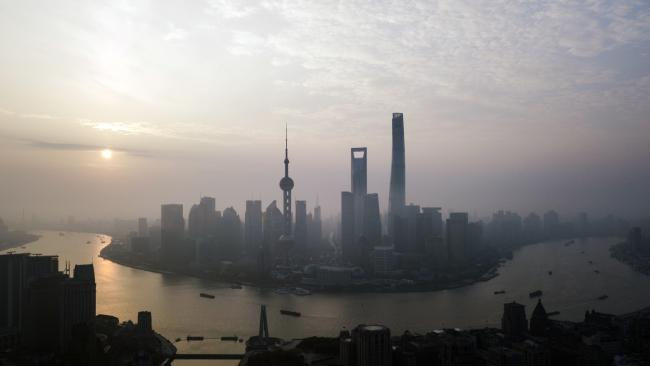 China's Economy Will Grow at 5.7% in 2020, Oxford Economics Says By Bloomberg