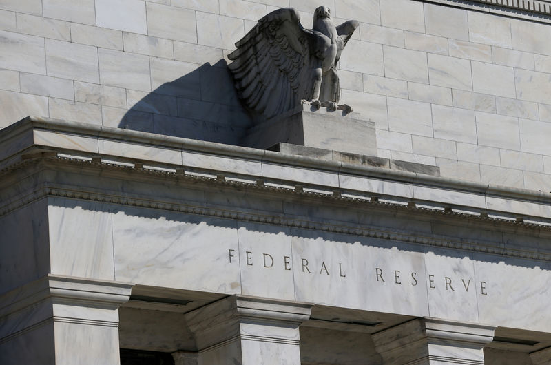 Fed's balance sheet could end up higher than $4 trillion: projections By Reuters