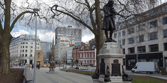 UK Government Announces New Legislation Protecting Historic Monuments