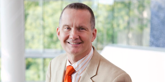 Charles Venable Steps Down as Head of Indianapolis Museum of Art