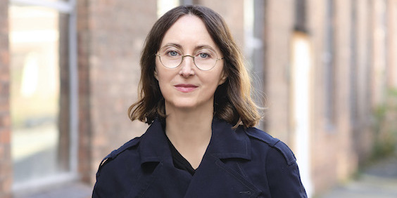 Maria Eichhorn to Represent Germany at 2022 Venice Biennale