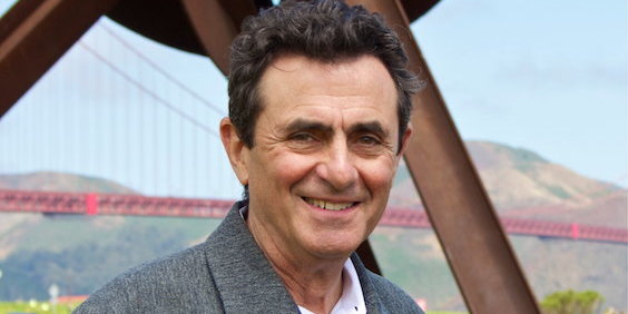 Neal Benezra to Step Down as Director of SFMoMA