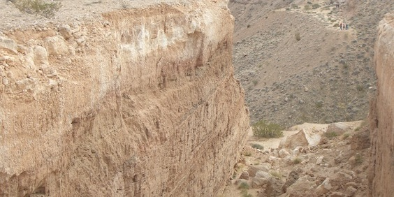 Nevada Solar Power Project Threatens Michael Heizer's Iconic Double Negative