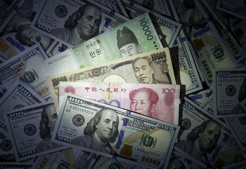 Yellen supports new allocation of IMF's SDR currency to help poor nations By Reuters
