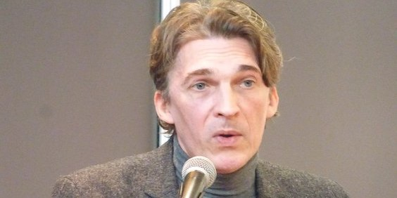 Nicolas Bourriaud Ousted as Director of Montpellier Contemporain