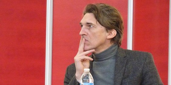 Nicolas Bourriaud Rumored to Be Out at Montpellier Contemporain