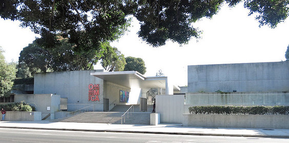 Oakland Museum of California Cutting Staff, Restructuring