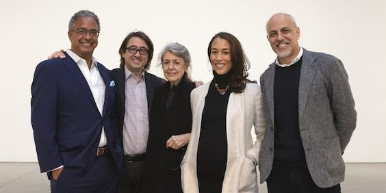 Paula Cooper Reveals Succession Plan for New York Gallery