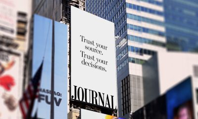 Inside The Wall Street Journal's latest push for new subscribers