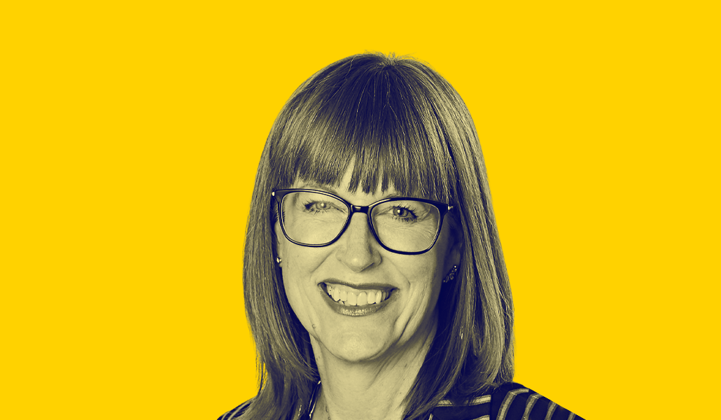 Amanda Richman believes agencies 'need to move faster than consumers'
