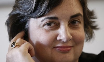 Laurence des Cars Appointed Louvre's First Female Director