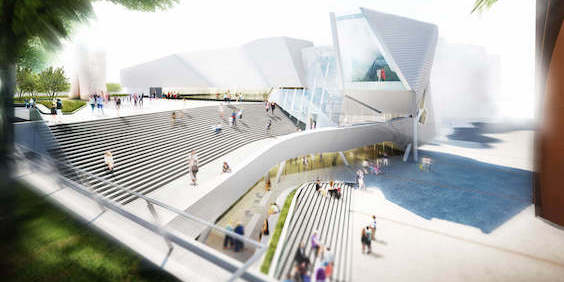 Orange County Museum of Art Nears Completion, Reveals Plan to Relaunch California Biennial