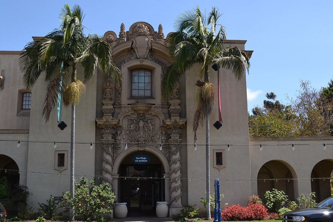 San Diego Arts Institutions Struggle As 50 Percent Funding Cut Extends Into 2022