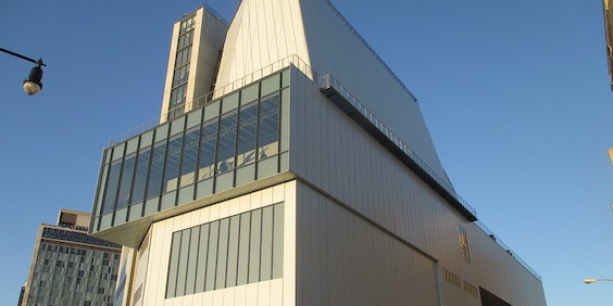 The Whitney Will Voluntarily Recognize New Union