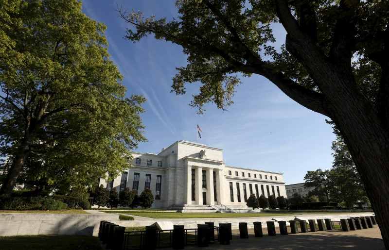 Fed Keeps Rates Steady; Monitoring Progress on Taper Threshold