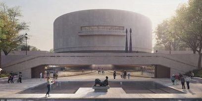 Hiroshi Sugimoto's Controversial Revitalization of Hirshhorn's Sculpture Garden Gets the Go-Ahead