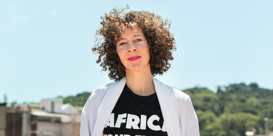 Ngaire Blankenberg to Lead National Museum of African Art
